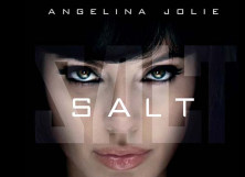 Salt - Angelina Jolie