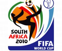 South Africa 2010 FIFA