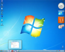 Windows XP to Windows 7